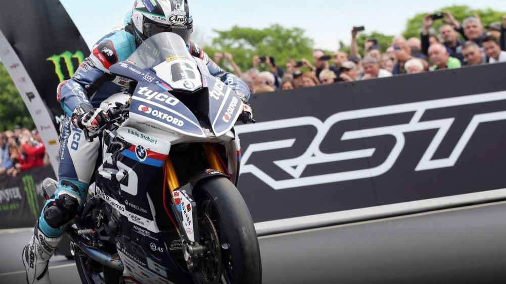 TT 2019 Isle of Man: Links, Zeitplan , TV Sendezeiten
