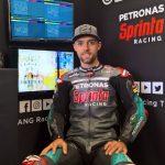 Jonas Folger - © PETRONAS Sprinta Racing