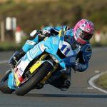 Lee Johnston - © Isle of Man TT