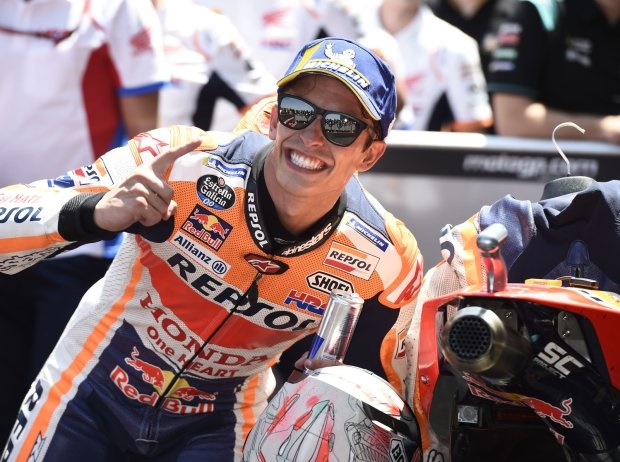 Honda in Assen: Folgt beim Jubiläums-Rennen für HRC der nächste Sieg?