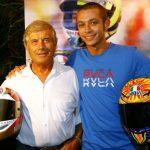 Agostini und Rossi - © LAT