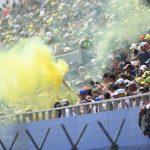 Valentino Rossi Fans - © LAT