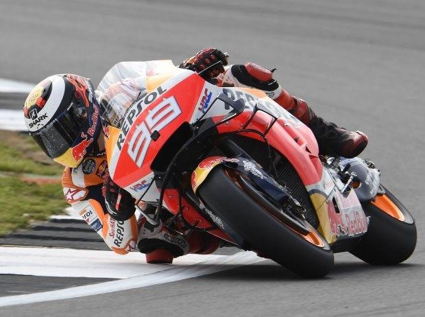 MotoGP Silverstone: