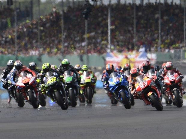 MotoGP-Kalender - © LAT