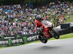 Scott Redding - © PBM Be Wiser Ducati