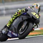 Valentino Rossi - © 2019 Yamaha Motor Racing Srl