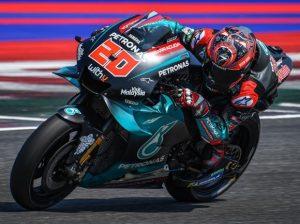Fabio Quartararo - © motogp.com