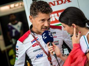 Lucio Cecchinello - © GP-Fever.de
