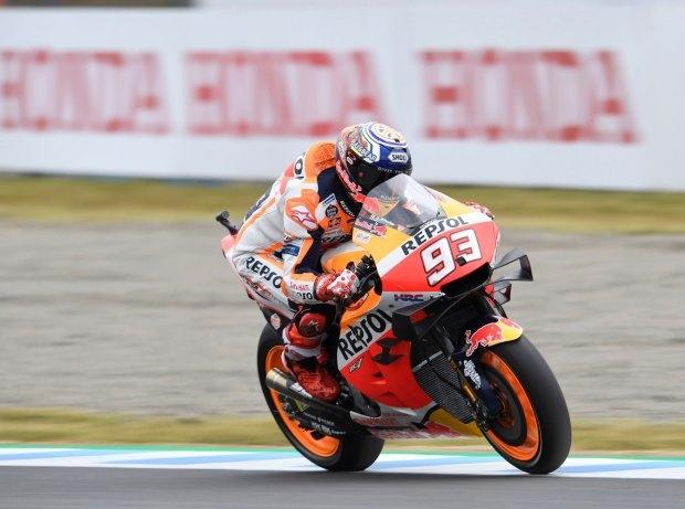 MotoGP Motegi: Marquez siegt souverän, Quartararo