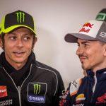 Rossi und Lorenzo - © GP-Fever.de