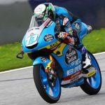 Sergio Garcia - © Motorsport Images