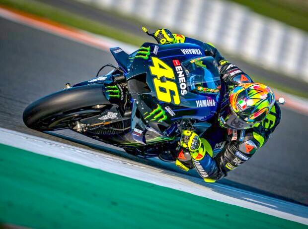 Yamaha 2019 - © GP-Fever.de