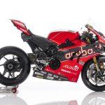Ducati Panigale V4R - © Ducati