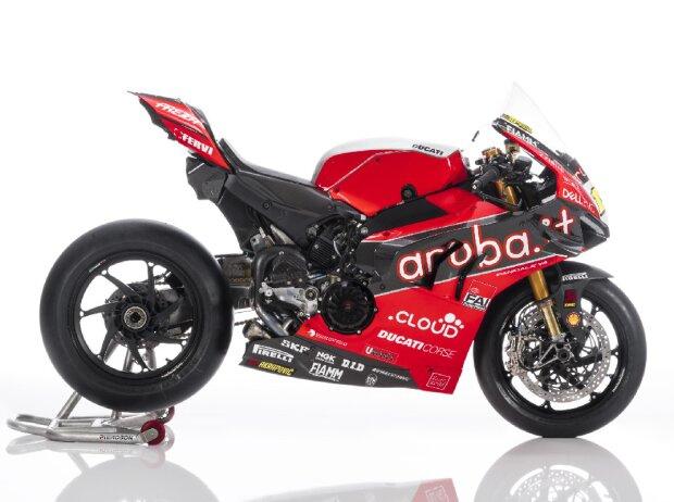 Ducati gegen den Rest: Preis-Obergrenze in der WSBK sorgt für Diskussionen