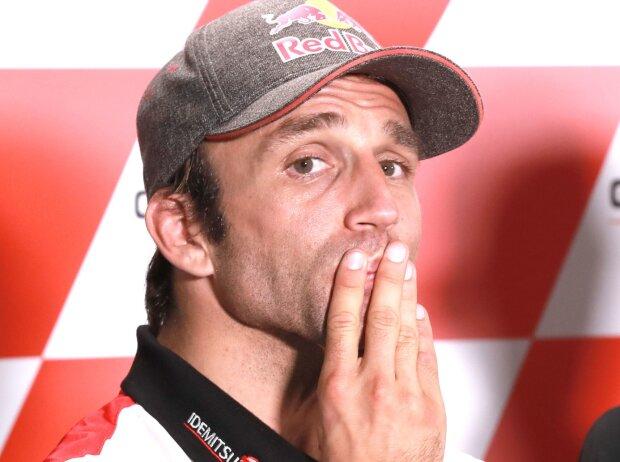 Johann Zarco 2020 auf Ducati: Warum er sich doch für Avintia entschied