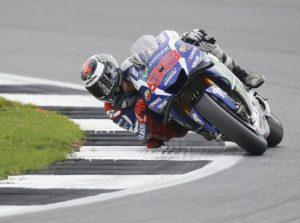 Jorge Lorenzo - © Motorsport Images