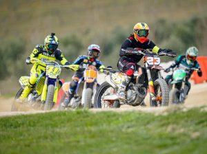 Rossi-Ranch - © VR46 Riders © VR46 Riders AcademyAcademy