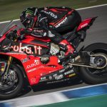 Scott Redding - © Ducati
