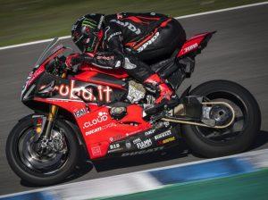 Scott Redding - © Ducati