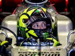 Valentino Rossi - © Monster Energy