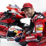 Andrea Dovizioso - © Ducati