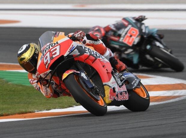 MotoGP 2020: Wie Max Biaggi das Kräfteverhältnis einschätzt