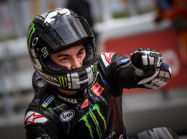 Maverick Vinales - © GP-Fever de