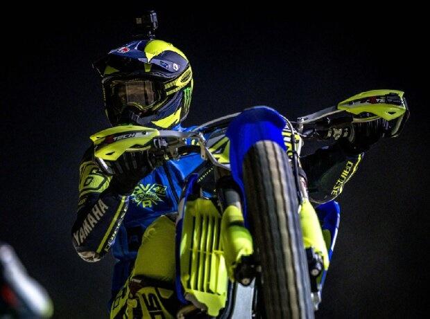 Valentino Rossi - © VR46 Riders Academy