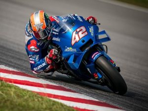 Alex Rins - © GP-Fever.de