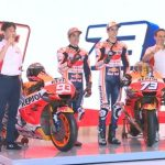 Honda MotoGP Team - © Box Repsol/Twitter