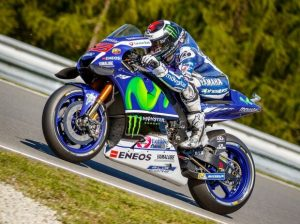 Jorge Lorenzo - © GP-Fever de