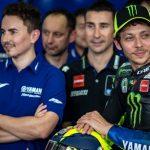 Lorenzo & Rossi - © GP-Fever.de