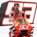 Marc Marquez - © Honda Racing Corporation