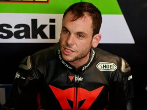 Sandro Cortese - © OUTDO Kawasaki Racing