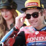 Alvaro Bautista - © Motorsport Images