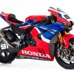 Honda Fireblade 2020 - © WorldSBK
