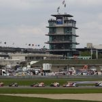 Indianapolis Motor Speedway - © Repsol