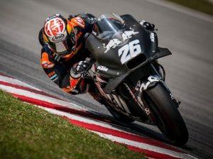 KTM - © GP-Fever.de