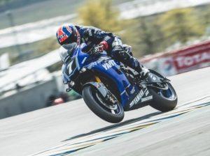 Le Mans - © Yamaha