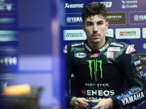 Maverick Vinales - © Motorsport Images