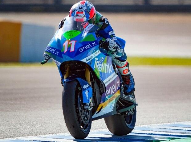MotoE - © MotoGP.com (Dorna)