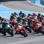 MotoGP-Saison 2020 - © LAT