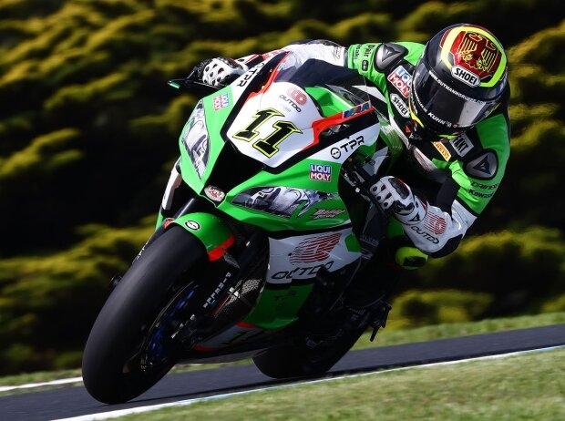 Sandro Cortese - © Motorsport Images
