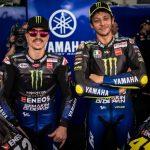 Vinales und Rossi - © GP-Fever.de
