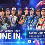 eSports-Rennen - © MotoGP.com