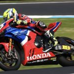 Honda WSBK - © Motorsport Images