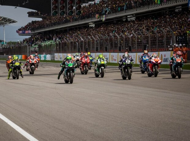 MotoGP - © GP-Fever.de