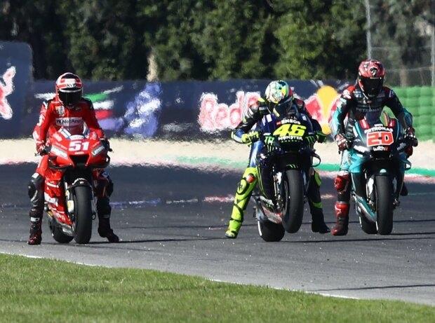 MotoGP 2020 - © LAT