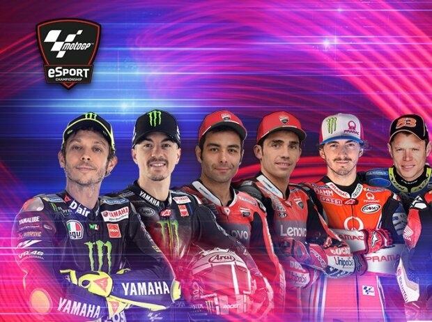 PlayStation - © MotoGP.com