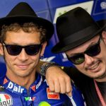 Valentino Rossi u Uccio Alessio Salucci - © GP-Fever.de